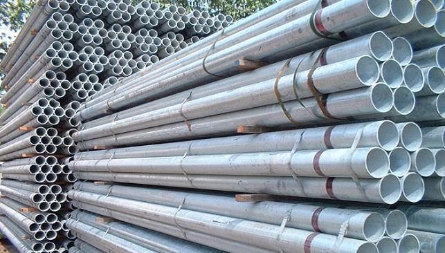 ống thép bs1139