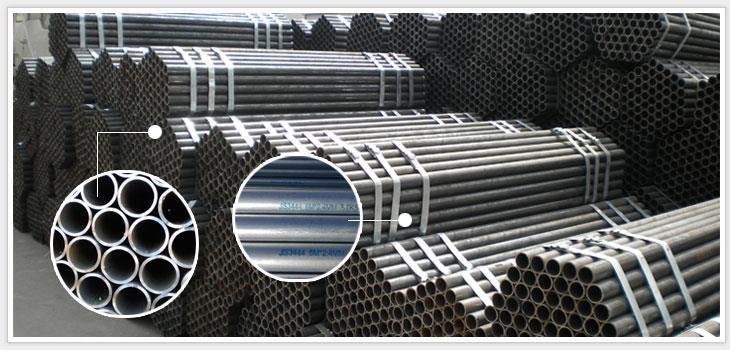 thép ống bs1139