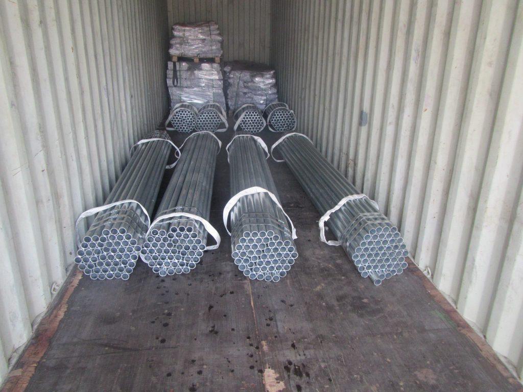 ống tuýp bs1139