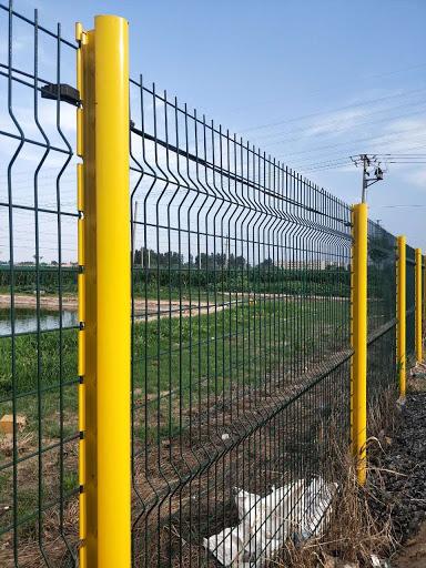 lưới rào thép